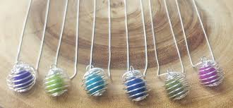 Essential Oil Diffuser by How To Make Diy Diffuser Necklace For Essential Oils One