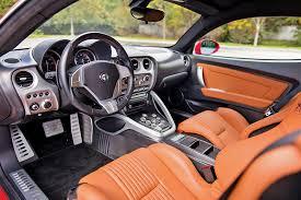 2008 alfa romeo 8c competizione sports car market keith