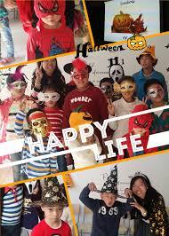 college halloween parties halloween 2016 tianjin yinghua cambridge international we