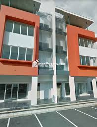shop for rent at the parc business outlets setapak for rm 14 000
