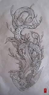 flower dragones el