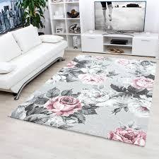 Wohnzimmer Modern Farben Modern Designer Hochwertige Teppich Blumen Für Wohnzimmer