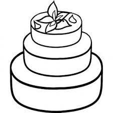 how to draw a birthday cake youtube clip art library