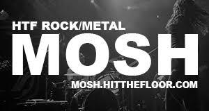 Hit The Floor Network - mosh rock u0026 metal features videos photos u0026 reviews
