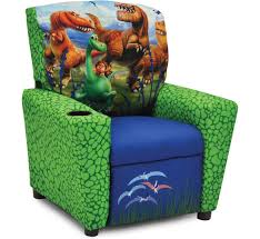 Youth Recliner Chairs Dinosaur Recliner Badcock More