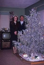 tinselmania 221 vintage aluminum trees ornament