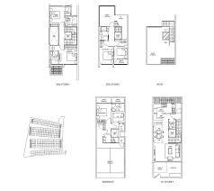 cluster home floor plans remarkable cluster housing design plans images best ideas