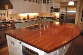 Wood Countertops Kitchen wood countertops a buyer u0027s guide bob vila