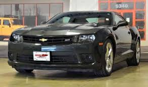 grey camaro grey chevrolet camaro in arkansas for sale used cars on