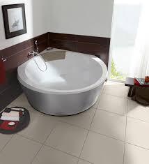 Villeroy Boch Bathtub Free Standing Bathtub Corner Round Solid Surface Luxxus