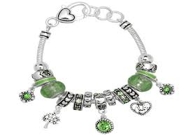 pandora bracelet murano beads images Pandora compose earrings elegant peridot august birthstone charm jpg
