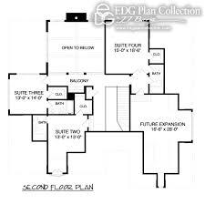 princeton plan 3798 edg plan collection