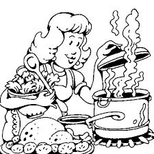 dessins cuisine dessin cuisine 7 inoui les ustensiles de cuisine dessin 8849