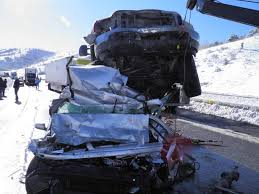 pregnant woman dies of injuries from i 15 multivehicle crash the