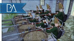 siege napoleon defense napoleonic siege event mount and blade