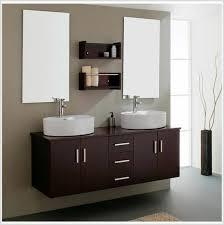 Ikea Kitchen Cabinets For Bathroom Appealing Ikea Kitchen Cabinets Bathroom Vanity Using Paint