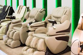 Whole Body Massage Chair Full Body Massage Chair The Best Thing After A Long Day Massage