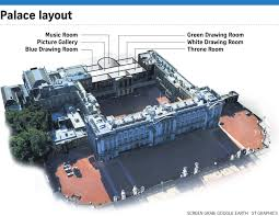 floor plan buckingham palace 74 best historical houses images on