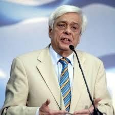 Π. Παυλόπουλος: Καμία Τρόικα δεν ζήτησε και δεν μπορεί να ζητήσει μείωση των κατώτατων ορίων αμοιβών που καθορίζουν οι εκάστοτε Εθνικές Γενικές Συλλογικές Συμβάσεις Εργασίας.