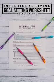 best 25 goals printable ideas on pinterest family planner