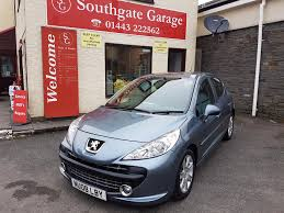peugeot for sale usa used peugeot 207 cars for sale motors co uk