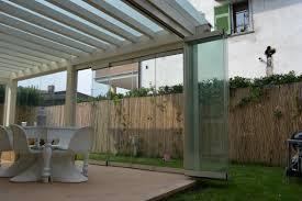 chiudere veranda veranda vetro verande in vetro with veranda vetro chiusure