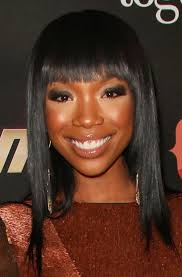 Brandy Hairstyles Brandy Hairstyles On The Game