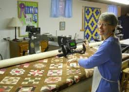 Cottage Quilts And Fabrics by Custom Quilting And Sewing By Laurel Hahn Customquilting