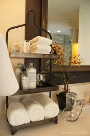 Bathroom Counter Towel Holder 5 Brilliant Ways To Move Beyond The Towel Rack Towel Storage