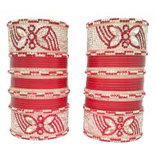 indian wedding chura indian bridal chura wedding chura designs chura collection