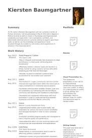 Busboy Resume Examples by Food Prep Resume Samples Visualcv Resume Samples Database