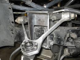 c4 corvette shocks upgrading the suspension on a c 4 grumpys performance garage