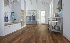 is vinyl flooring quality what is luxury vinyl is it waterproof flooring america