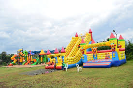 Kids Outdoor Entertainment - kids entertainment picture of herisquare lounge ruaka