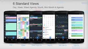 tiny calendar calendar android apps on google play