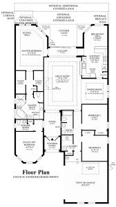 Miromar Outlet Map Bonita Lakes Executive Collection The Salerno Home Design