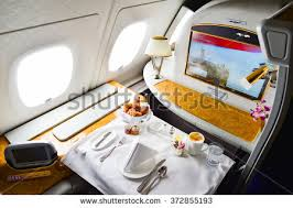 Emirates Airbus A380 Interior Business Class Emirates A380 Inside Stock Images Royalty Free Images U0026 Vectors