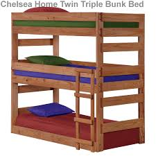 Best Triple Bunk Beds - Three bunk bed
