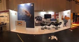 event and exhibition stand design portfolio insideout events