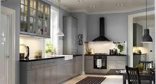 planificateur de cuisine ikea cuisine laxarby noir ikea photos de design d intérieur et