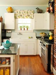 Old Farmhouse Kitchen Cabinets Sinks Black Granite Countertop White Cabinets Cottage Style