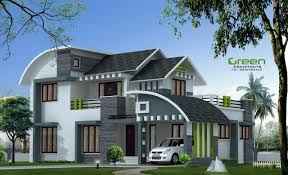 Collection Exterior House Designs In India s The Latest