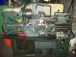 colchester lathe on auction now at apex auctions