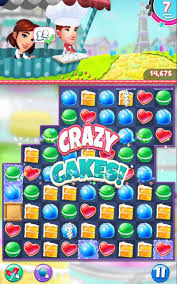 crazy cake swap android gameplay gameplaytv youtube