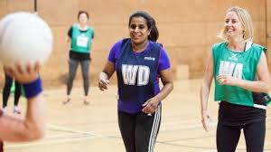 bbc things to do back to netball rickmansworth