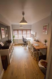 transformer un garage en bureau déco transformer garage en habitation bureau de travail lit pour