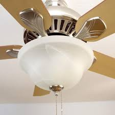 How To Install A Ceiling Fan Light Kit Install Or Replace A Ceiling Fan