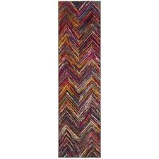 Chevron Runner Rug Chevron Runner Rugs For Less Overstock