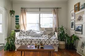 studio rooms a small studio apartment gets a large dose of function and style