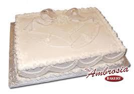 wedding sheet cake sheet wedding cakes idea in 2017 wedding
